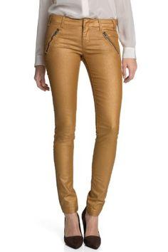 In Offerta! #Offerte Abbigliamento#Buoni Regalo   #Outlet edc by ESPRIT – Jeans slim fit, donna, marrone (Braun (281 CAPPUCINO)), 52 IT (38W/32L) disponibile su Kellie Shop. Scarpe, borse, accessori, intimo, gioielli e molto altro.. scopri migliaia di articoli firmati con prezzi da 15,00 a 299,00 euro! #kellieshop #borse #scarpe #saldi #abbigliamento #donna #regali