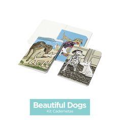 Beautiful Dogs | Javier Mariscal