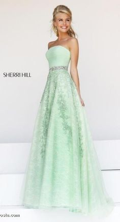 Sherri Hill Dress 11123 | Terry Costa Dallas