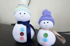 Snowman, Aide, Christmas Ornaments, Holiday Decor, Home Decor, Do It Yourself Crafts, Easy Diy, Socks, Projects