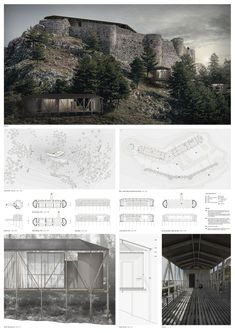 Gallery of YAC Announces the Winners of Castle Resort Competition - 36