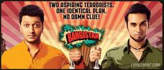 Bangistan Songs Lyrics