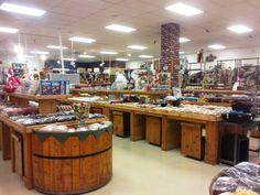 Tillsonburg Shoe Stores