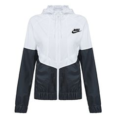 Original New Arrival NIKE WINDRUNNER Women's Jacket Hooded Sportswear