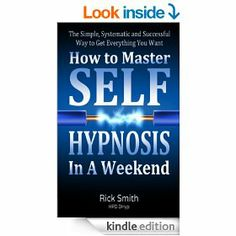 Hundreds of books have been written about Self-Hypnosis, so what makes this one special? Well, maybe you're trying Self-Hypnosis for the first time, or maybe you've tried before and failed? Whatever the case, you're looking for results otherwise you'll probably waste a lot of time, and come away disappointed and disillusioned. You need a System.  http://www.healthuchoose.com