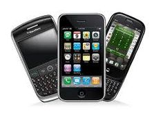 The Evolution of the Cell Phone