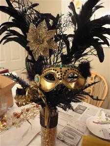 Masquerade Ball Theme Party - Bing images