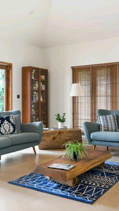 Living Room Sofa Design, Home Room Design, Living Room Interior, Home Interior Design, Living Room Designs, Family Room Design, Living Room Ideas, Indian Home Interior, Accent Chairs For Living Room