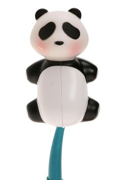 057aef2ddf378 panda toothbrush holder  13  totally have this thanks to my bestie  13