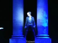 Mozart l'Opéra rock Mikelangelo Loconte