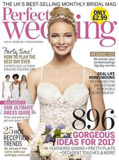 Wedding magazine subscription gift uk