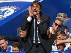 Report: Antonio Conte unhappy with Chelsea board over lack of attacking options
