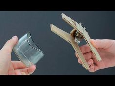 (162) How to cut curves on glass bottles - YouTube