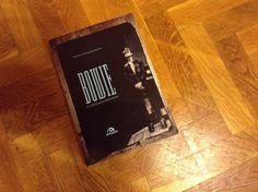 Thomas Jerome Seabrook – Bowie. La trilogia berlinese | Ci metto il cappello David Bowie