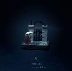 13 - The Secret Riddle   by Melan-E
