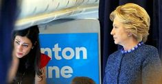 Huma Abedin's relationship with Hillary Clinton is over. The question is does she survive the breakup and how. An Obama pardon, FBI immunity deal or a Qatar