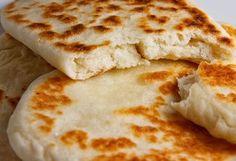 Indisches Naan Brot by HotTomBBQ on www.rezeptwelt.de