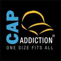Show products in category Cap Addiction