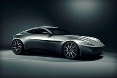 Aston Martin DB10 | Zeutch