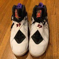 Jordan 8 Three Peat Size 10 | Mercari