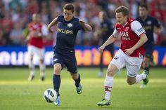 Fantacalcio Napoli, conosciamo Mertens: nuovo attaccante esterno per Benitez