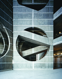 Image result for bellevue art museum staircase