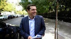 EPIRUS TV NEWS: Τέλος στους αστυνομικούς - «σοφέρ» βάζει ο Τσίπρας...