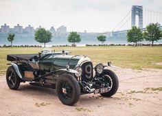 1926 Bentley 3-41/2-Litre