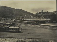 1906 [São Paulo Railway Company : Alto da Serra]