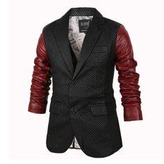 ⚠ PLUS QUE 2 JOURS ⚠ pour profiter de la promotion spéciale Noël pour shopper le blazer bicolore James  COMMANDE EN LIGNE : http://www.acbshopping.com/_p/prd12/4590582211/product/blazer-james