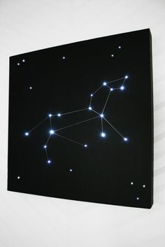 13 Cool Ways to Bring A Touch of the Cosmos Into Your Space