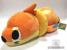 Free Large Size Buizel Plush Toy Giveaway!
