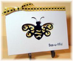 bee crafts.