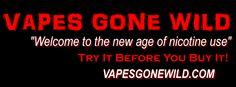 Vapes Gone Wild is the premier provider of vaporizer products, accessories and e-liquid products in the Metro Atlanta area. Based in Newnan, GA we are just southwest of Atlanta and worth the trip!