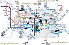 tube tourist spots points interest overlay greenwich national history museum london zoos london top tourist attractions