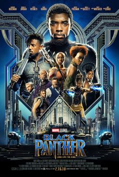 Looking for a typical Marvel movie? You won't find it with Black Panther. And that's a good thing. Find out why everyone loves the new Black Panther movie.