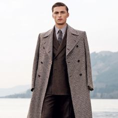 Gieves and Hawkes takes to the Highlands for aw14 | The Gentlemans Journal | The latest in style and grooming, food and drink, business, lifestyle, culture, sports, restaurants, nightlife, travel and power.