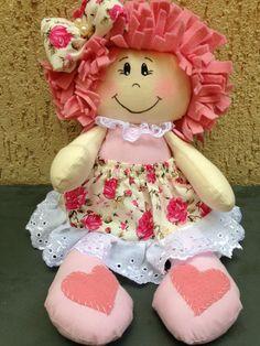 Boneca Thami