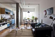 Galeria de Apartamento Roosevelt / INÁ Arquitetura - 10