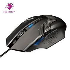 Mouse Gaming, TeckNet RAPTOR Truewave Gaming Mouse, Mouse Da Gioco