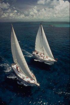 Sailingg