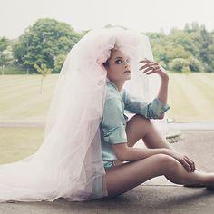 Olivia von Halle Alba Rita Pajama Set | Journelle Fine Lingerie