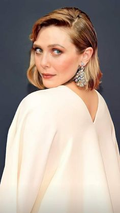 Elizabeth Olsen, Fashion, Moda, Fashion Styles, Fashion Illustrations