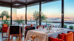 Altis Grand Hotel - Portugal, Lisbon