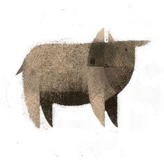 https://www.behance.net/gallery/34394987/-animals-of-africa-?utm_medium=email