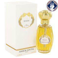 Annick Goutal Songes 100ml Eau De Parfum Spray EDP Perfume Fragrance for Her NEW