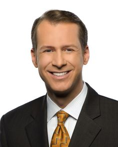 WSB-TV/Channel 2 Atlanta     Meteorologist Brad Nitz