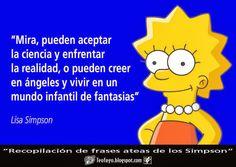 Teófago: Especial Simpson