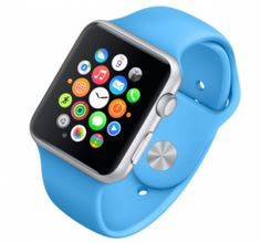 Review of the Apple Watch after a month of usage