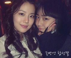 """11 Likes, 1 Comments - Emma^^ (@charlottaaulia) on Instagram: """"#moonchaewon #moongeunyoung #bbong #bff #namooactors"""""""